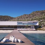 Ström Architects applies superyacht concept to luxury housing with Superhouse