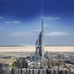 This week, Iraq proposed the world's tallest tower and Libeskind attacked comfortable architecture