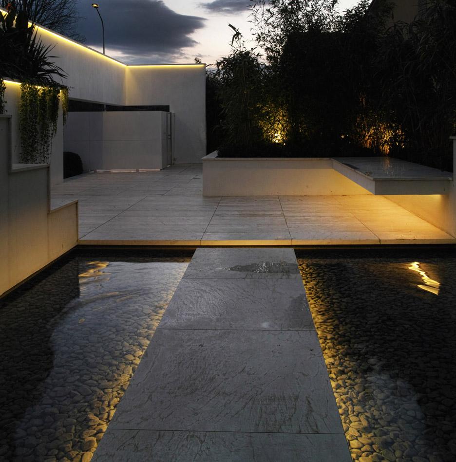 Villa N by Architettura Matassoni