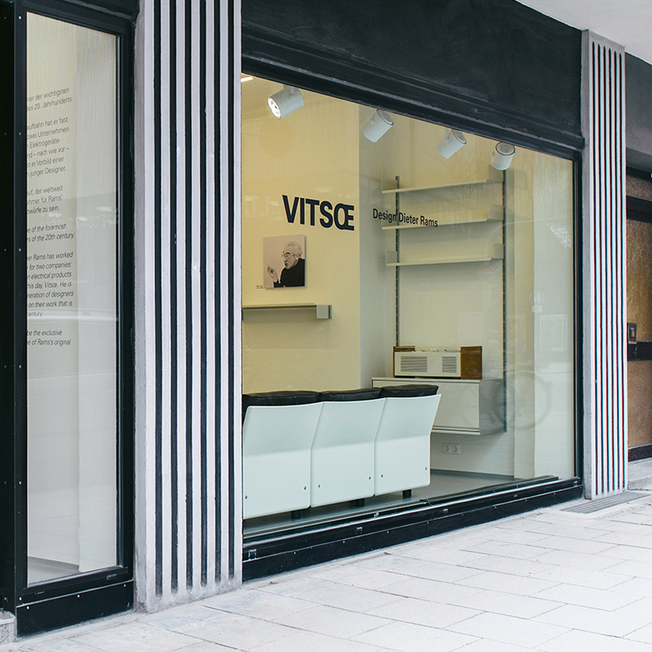 "Vitsœ to avoid Black Friday ""insanity"" by closing stores"