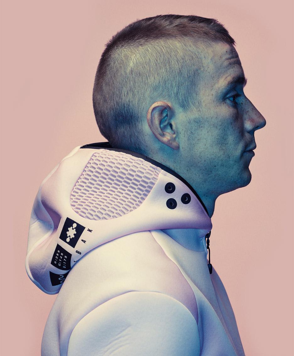 Sportswear by Vollebak