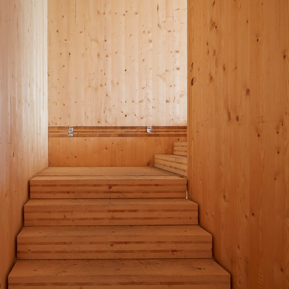 "Architects embrace ""the beginning of the timber age"""