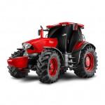 Pininfarina unveils Ferrari-like tractor design for Zetor