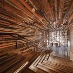 Inside Festival interior design awards 2015 day one winners announced