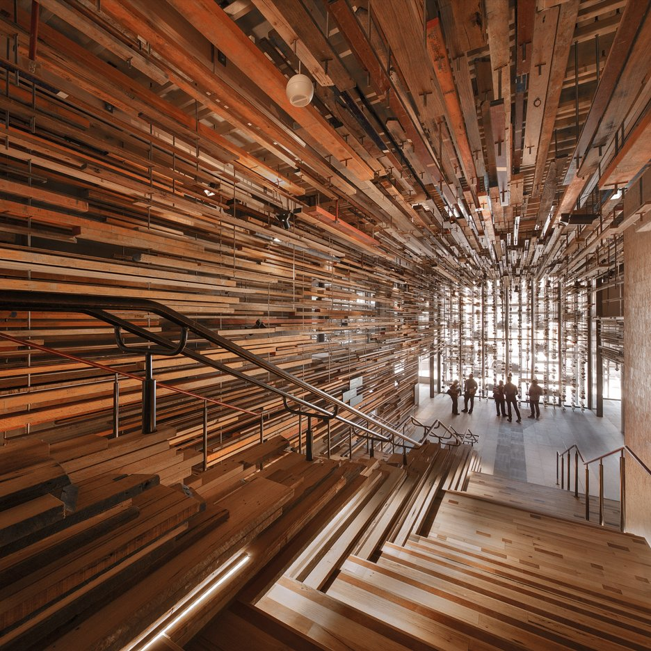 Inside Festival interior design awards 2015 day one winners announced