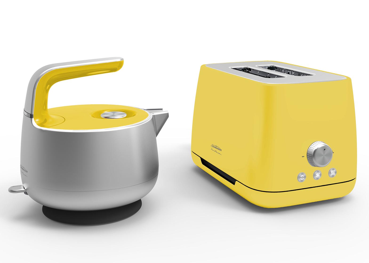 Marc Newson kitchenware