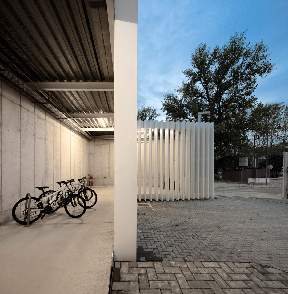 Abrantes Camping by Atelier Rua