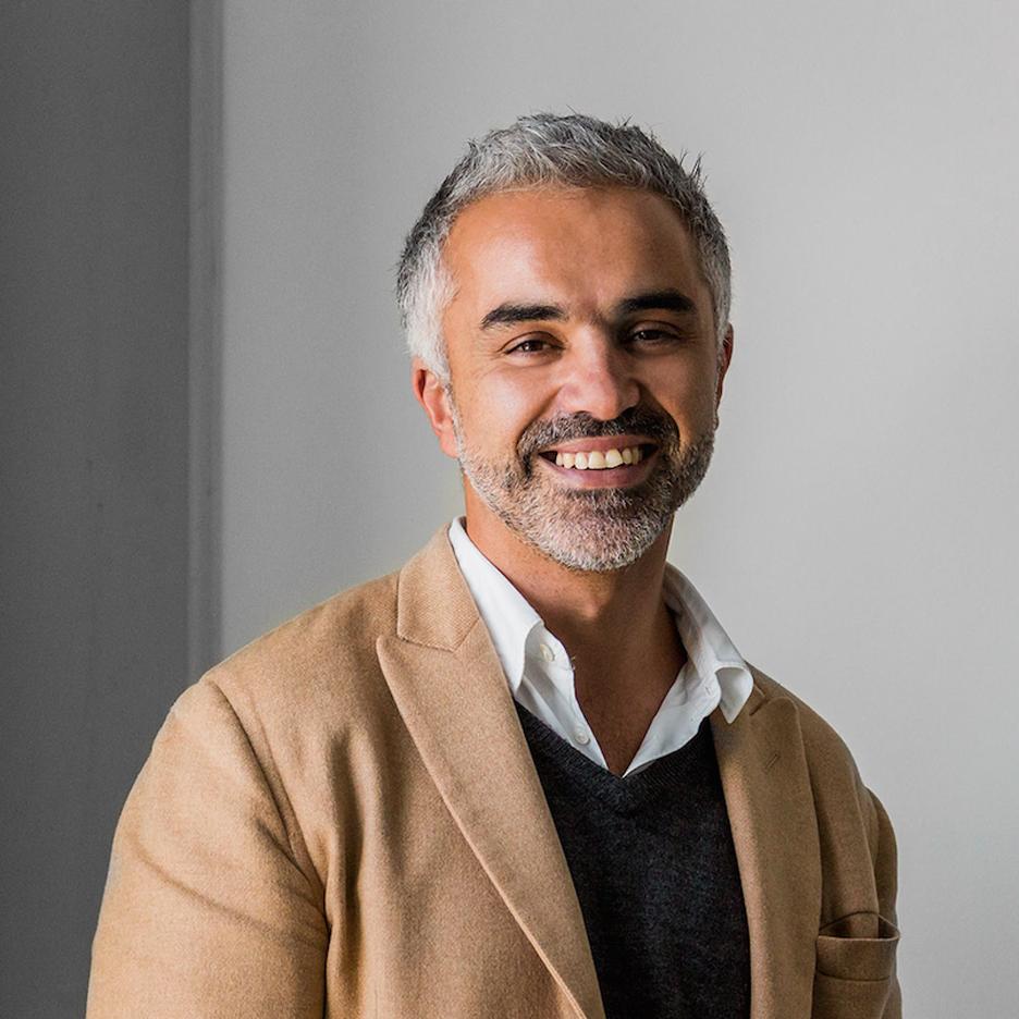 Adrian Lahoud