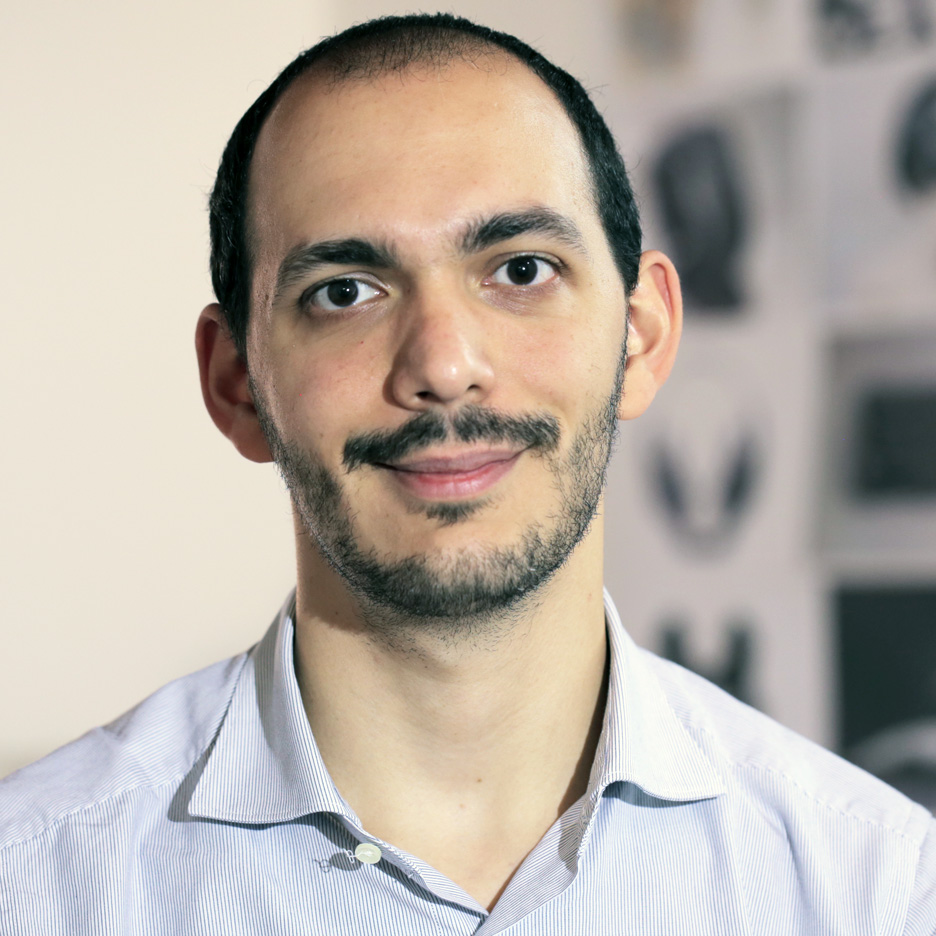 MHOX co-founder Alessandro Zomparelli