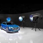 Car brands unafraid of Tesla's electric challenge, says Audi marketing head