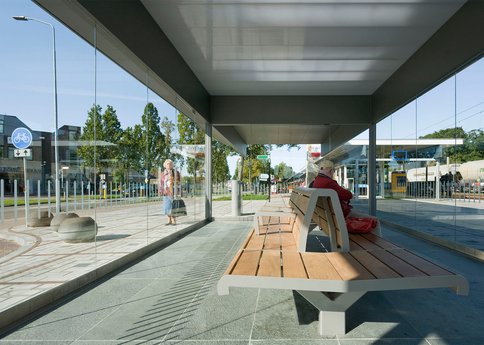 Barnevald Centrum by NL Architects