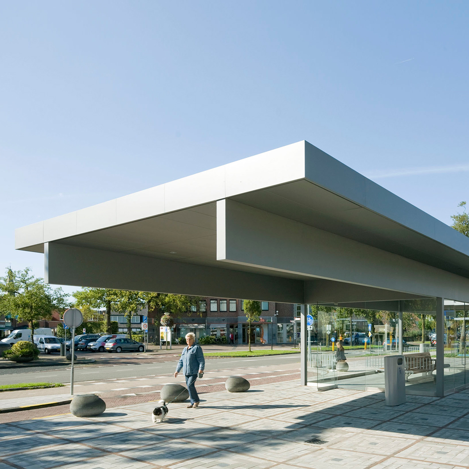 Barnevald Centrum by NI Architects