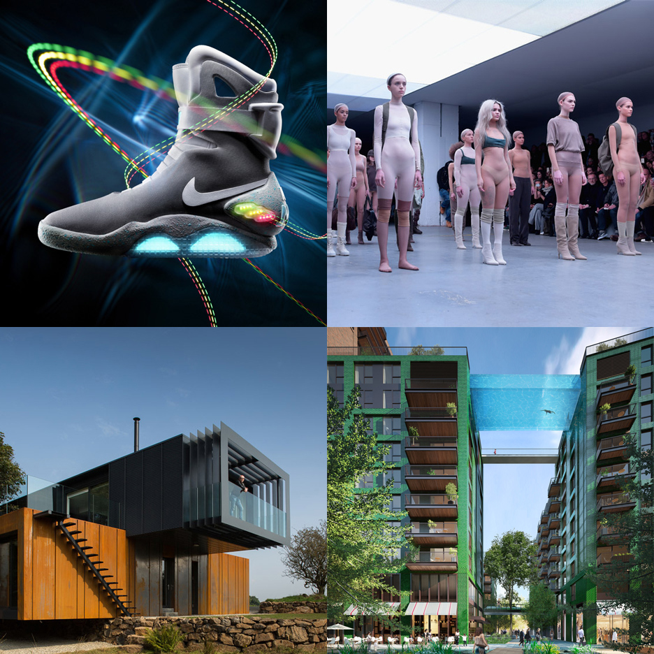 Dezeen's biggest architecture and design stories of 2015