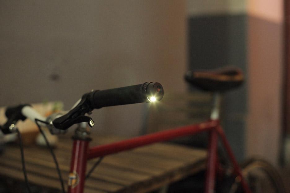 STiKK bike light by Fabian Ludwig