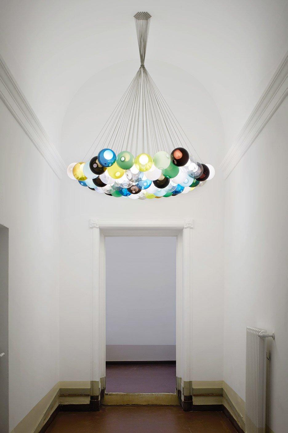 top omer arbel. Top Omer Arbel. Bocci79 Exhibition By Bocci Arbel
