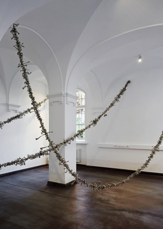 Bocci79 exhibition by Bocci