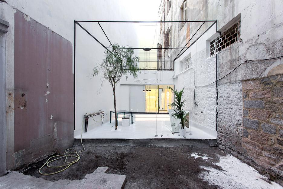 C_29/Optimist by 314 Architecture Studio