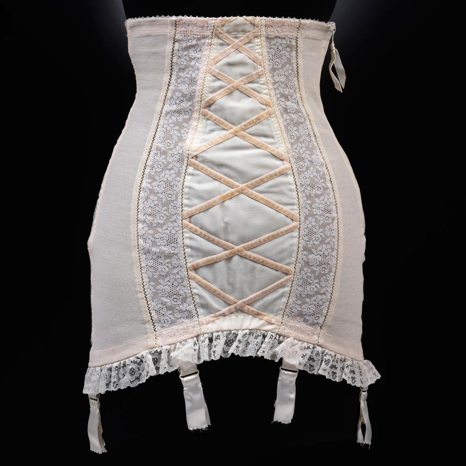 Colette corset by Chrisitan Dior