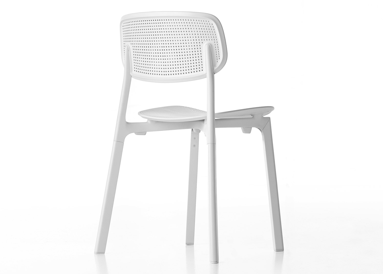 Colander chair by Patrick Norguet