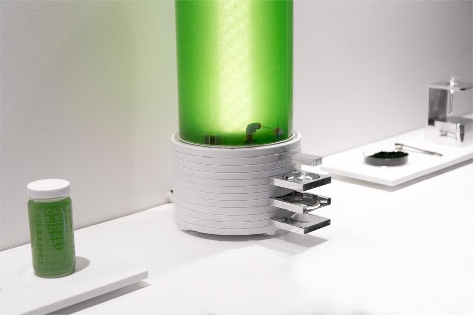 Farma home bioreactor by Will Patrick