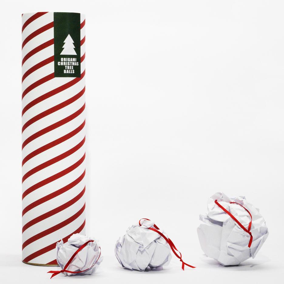 Five favourite festive designs by Dezeen