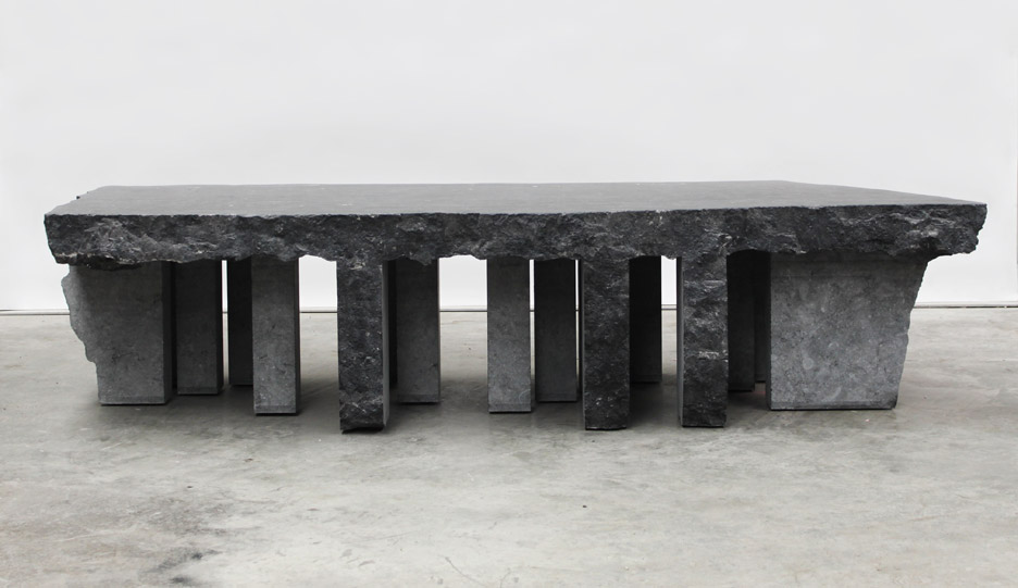 Fragments exhibition at Design Miami by Lex Pott and Calico