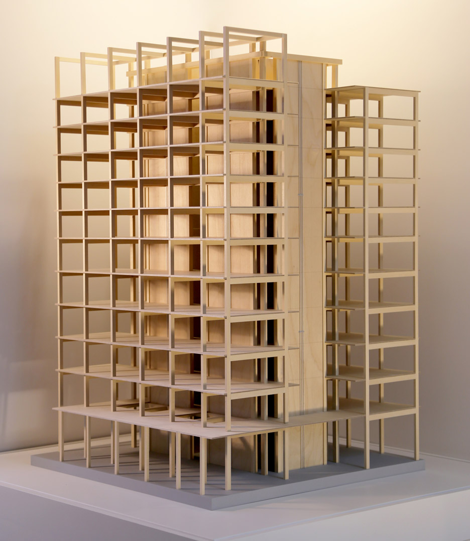 Framework by Lever Architects