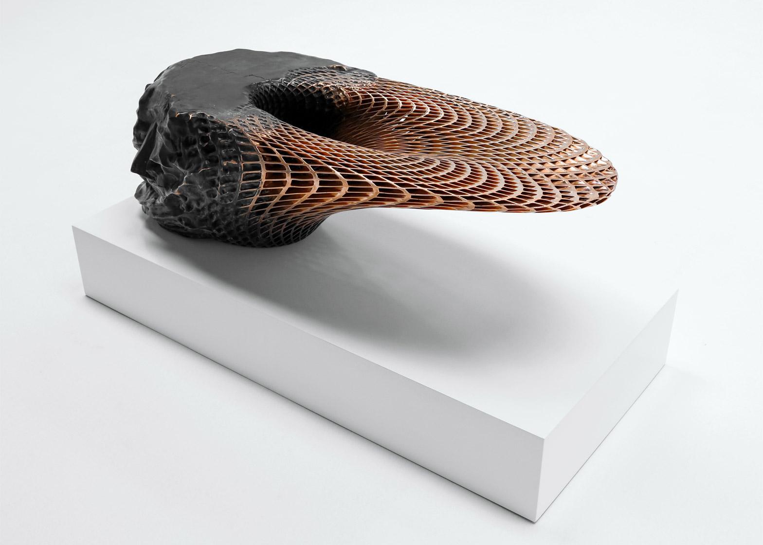 Janne Kyttanen at Design Miami 2015