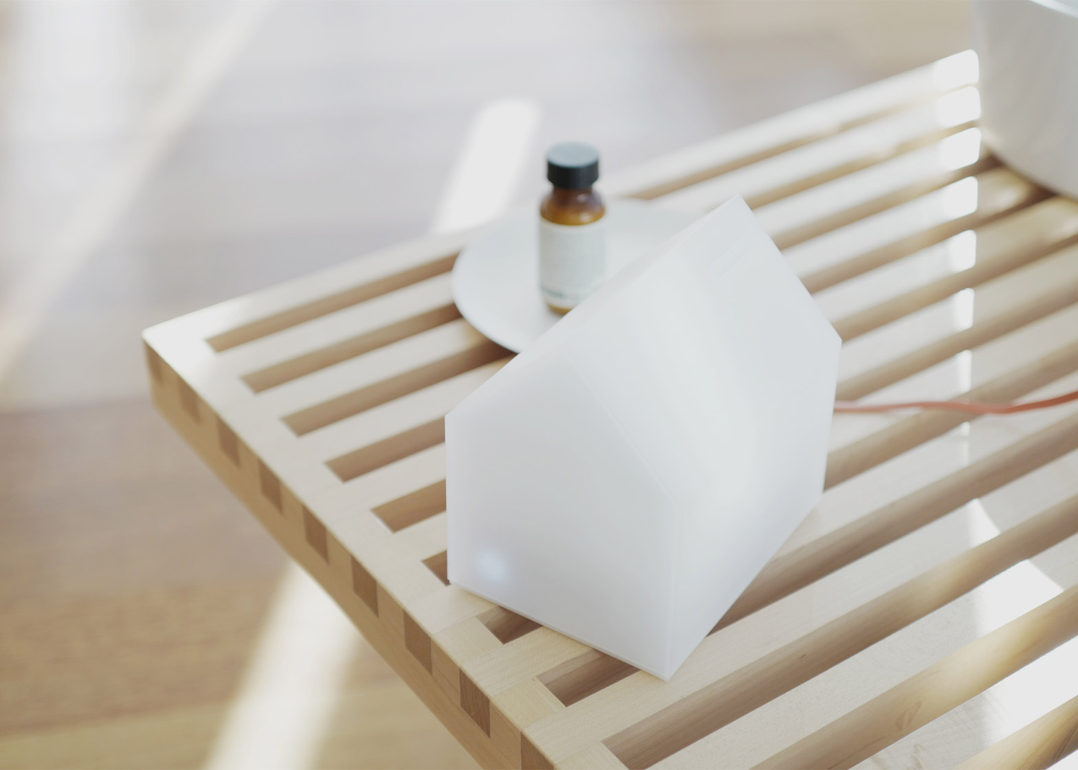 House Aroma Diffuser by Design 11+