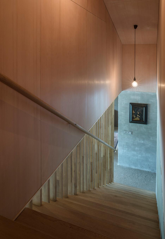House Vardåsen by Schjelderup Trondahl