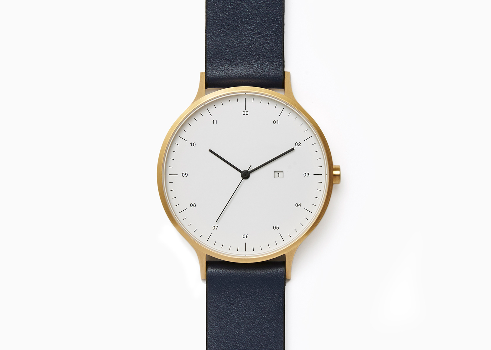 Instrmnt 01 DZN Watch
