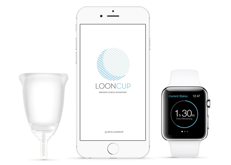 Looncup by Loon Lab