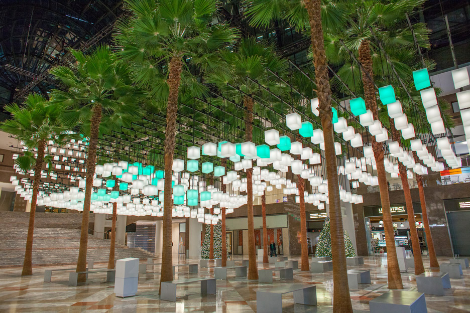 Amusing Winter Garden Brookfield Place Contemporary - Exterior ideas ...