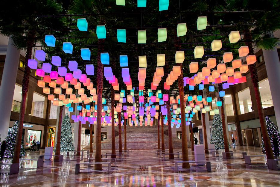 Luminares por Rockwell Grupo