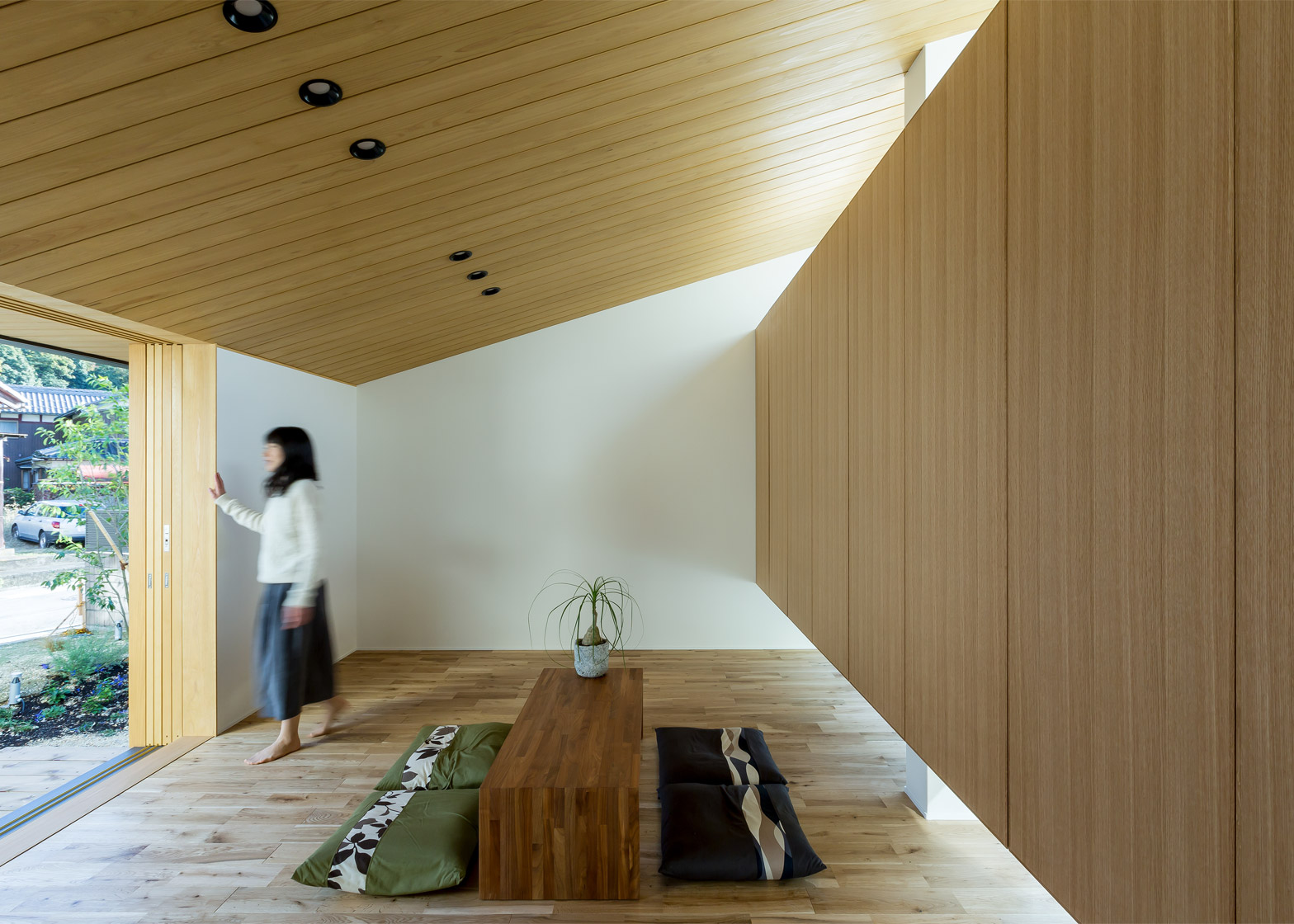 Maibara house by Alts Design Office