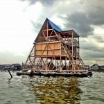 "Kunlé Adeyemi's floating school posed ""danger to the kids,"" headmaster claims"