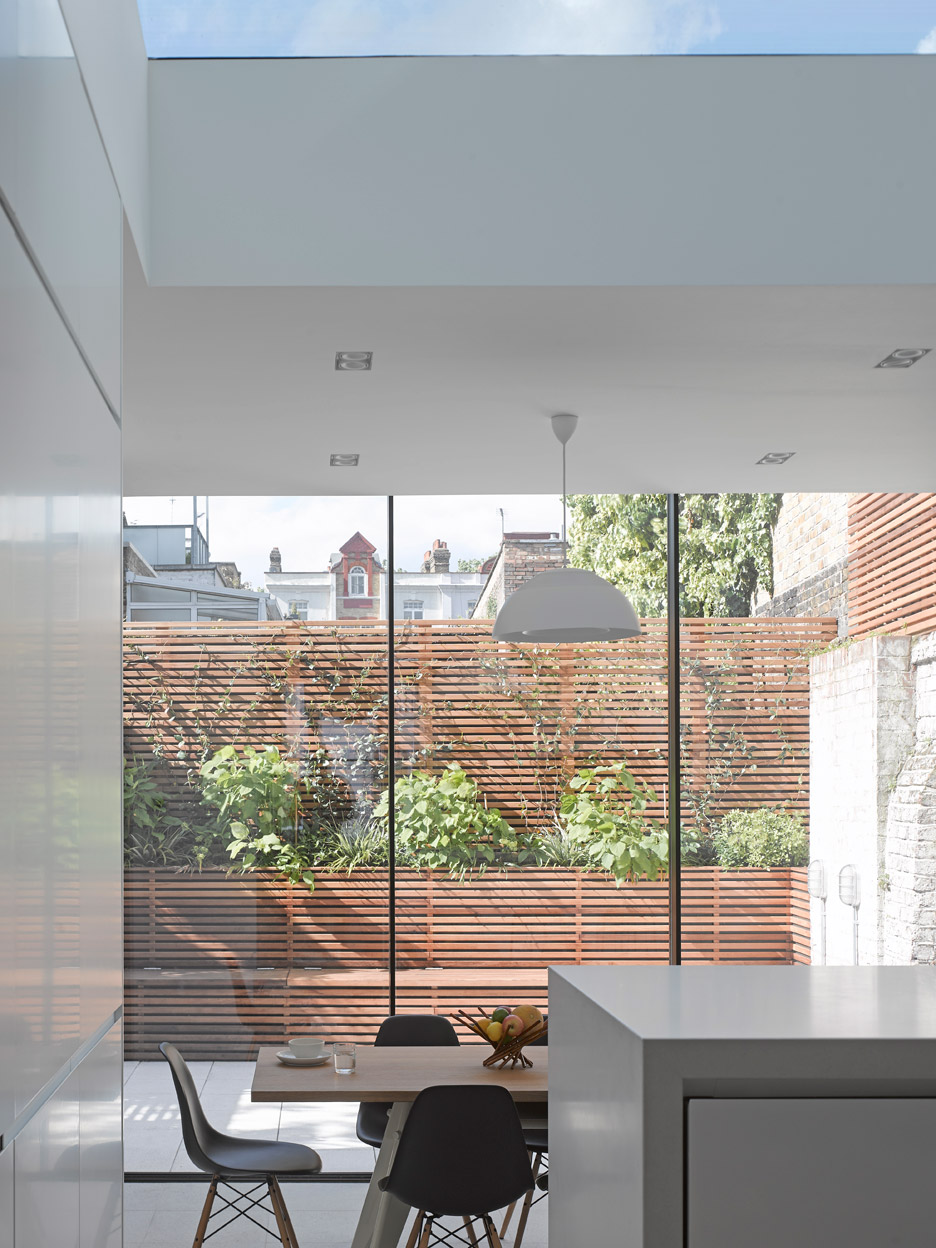 Max House by Paul Archer Design. Photograph by Nick Guttridge