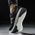 New Balance partners with Nervous System to design personalised 3D-printed trainer soles