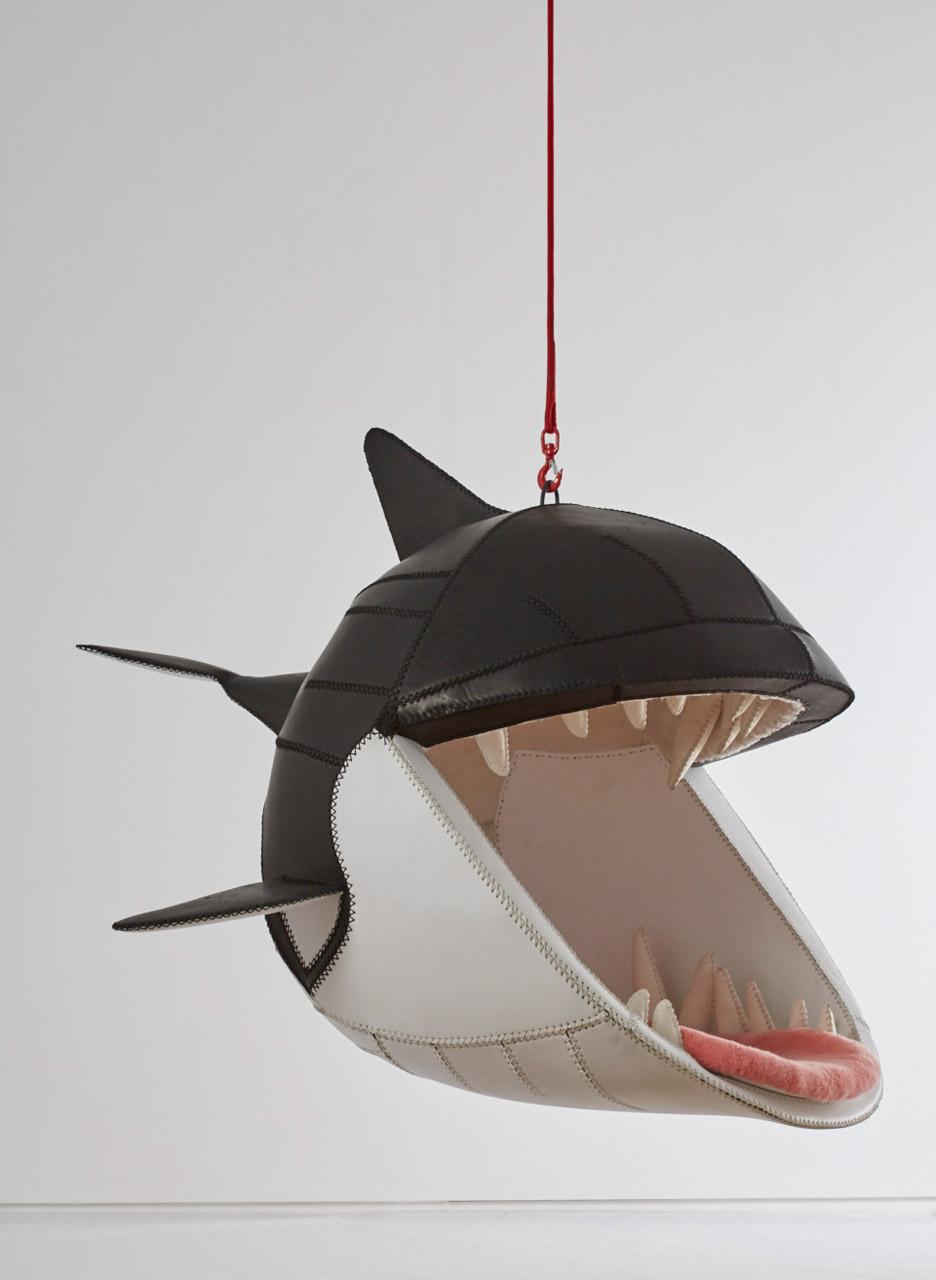 Fiona Blackfish by Porky Hefer