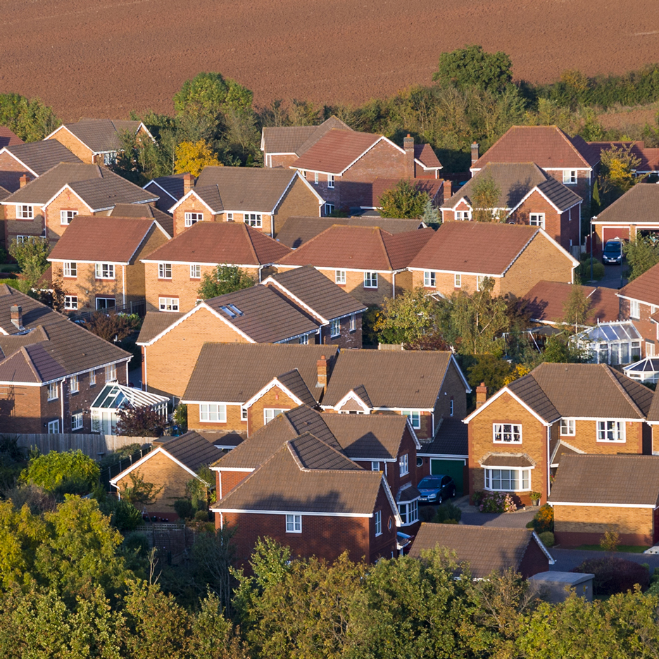 More than half of new homes in the UK are too small, says RIBA