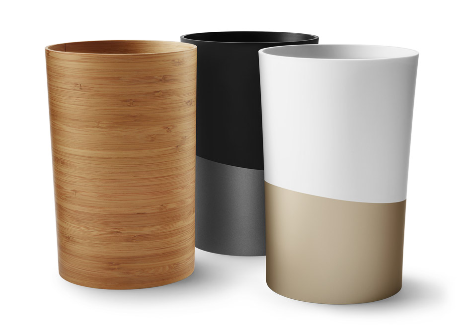 OnHub router cases designed by Google