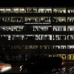 "Dean quits as row grows over future of London's ""Aldgate Bauhaus"""