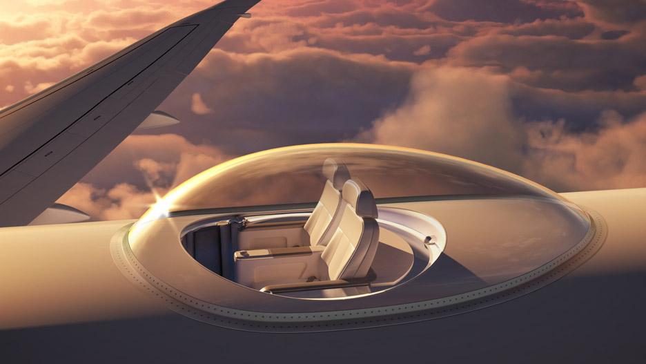 SkyDeck by Windspeed Technologies