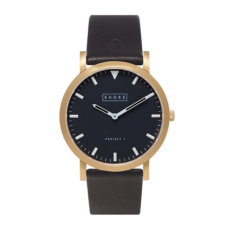 St Ives watch by Shore Projects