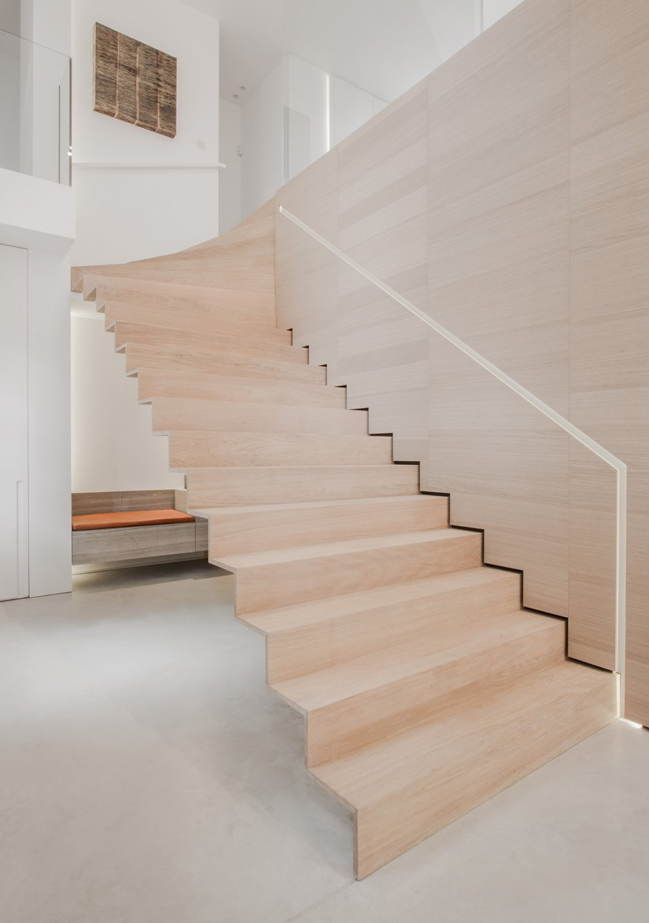 Staircase roundup 2015