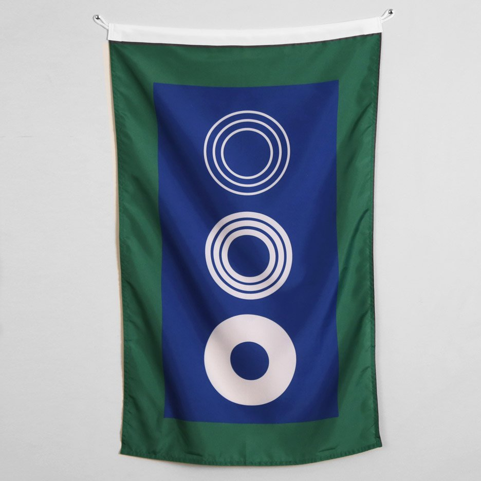 Flags for Star Wars by Scott Kelly