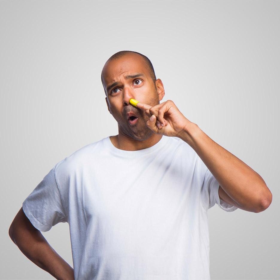 Tidy Tips Condoms by Francesco Musci