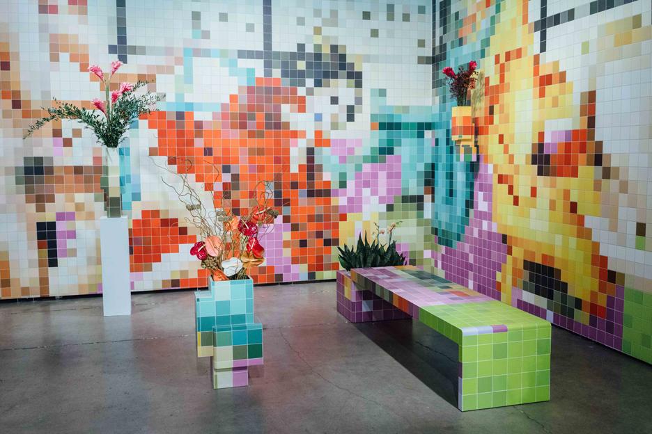 Tobias-Rehberger_pornographic-mosaic-installation_Miami-Beach_Art-Basel_design_dezeen_00