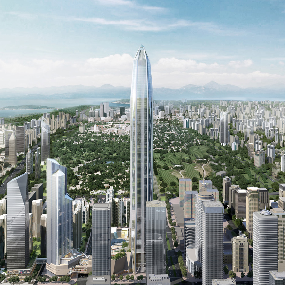 Top 9 tallest skyscrapers completing in 2016