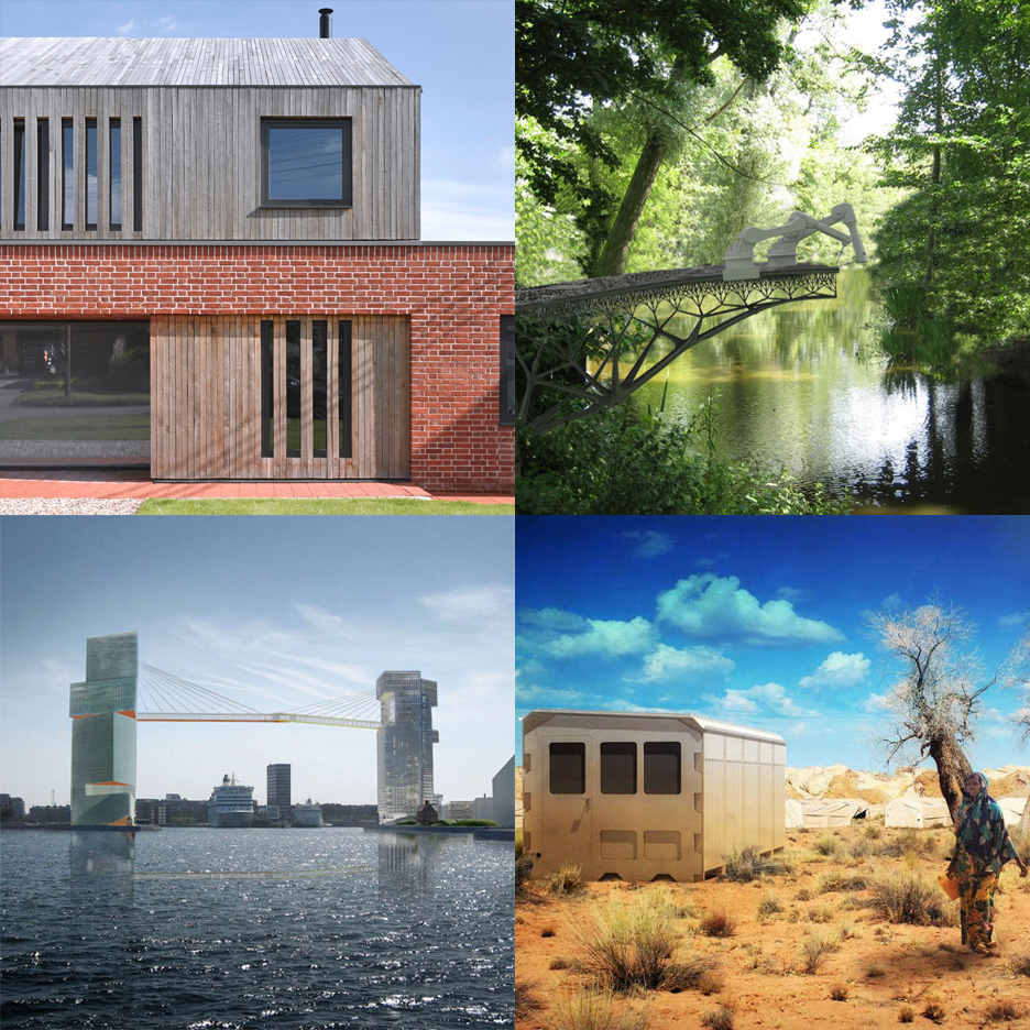 The top 10 architecture and design trends of 2015
